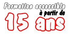 formation accessible 15 petit