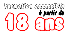 formation accessible 18 petit